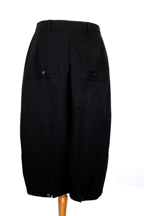 Aleksandr Manamis Trousers  view 3