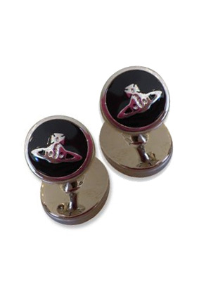 Vivienne Westwood Jewellery Cufflinks  view 2