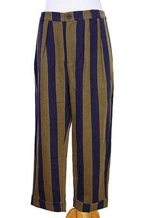 Aleksandr Manamis Mixed Colours Trousers