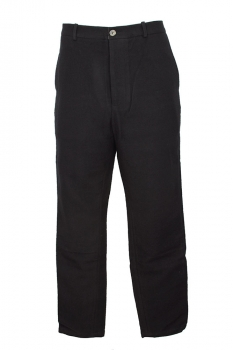 Aleksandr Manamis Black Trousers