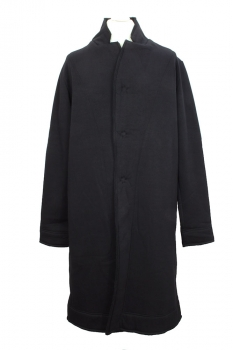 Davids Road Black Coat