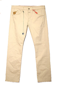 Girbaud Off White Jeans