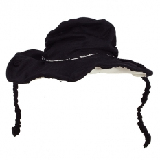 Kloshar Hats Black Hat