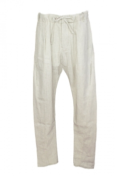 Masnada Men Chalk Trousers