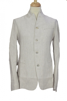 Masnada Men Chalk Jacket