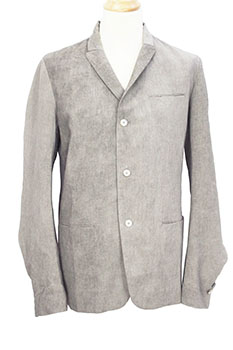 Masnada Men Grey Jacket