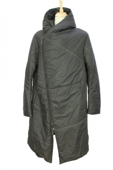 Masnada Men Legion Coat