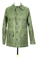 Nigel Cabourn Cape Cameraman Jacket in army colour