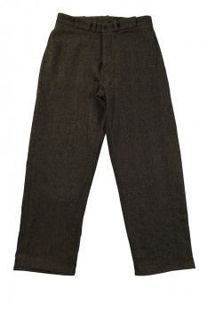 Nigel Cabourn Army Green Trousers