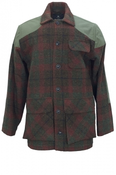 Nigel Cabourn Mixed Colours Jacket