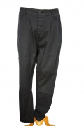 Rundholz Black Trousers