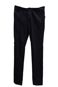 Rundholz Blue Trousers