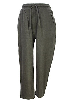 The Lost Explorer Olive Trousers