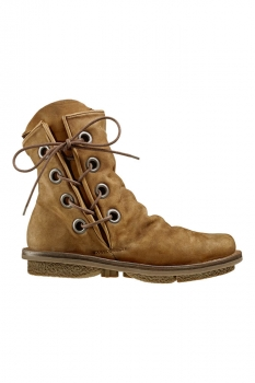 Trippen Khaki Brown Boots