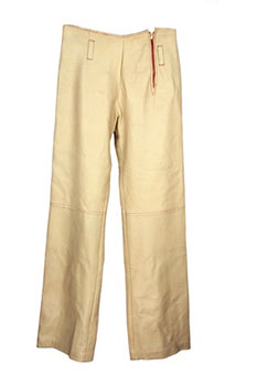 Arkadius Camel Trousers