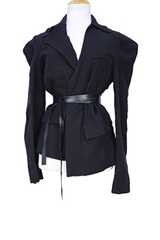 Barbara Bologna Black Jacket