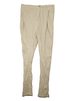 Masnada Grey Trousers