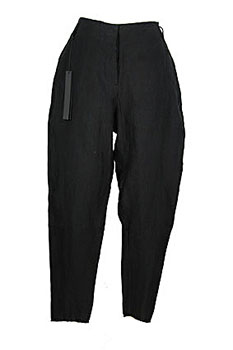 Masnada Black Trousers