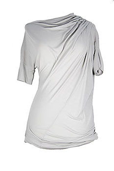 Masnada Grey T Shirt