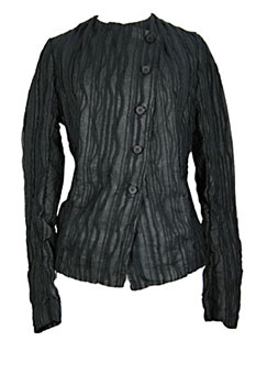 Masnada Black Jacket