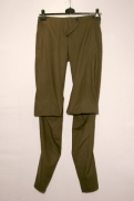 Masnada Khaki Green Trousers