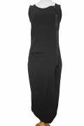 Rundholz Black Dress