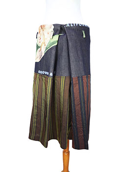 Rundholz Mixed Colours Trousers
