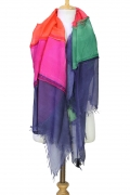 Rundholz Mixed Colours Scarf