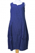 Rundholz Blue Dress