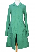Rundholz Green Coat