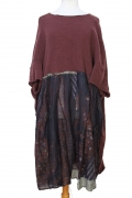 Rundholz Mixed Colours Tunic
