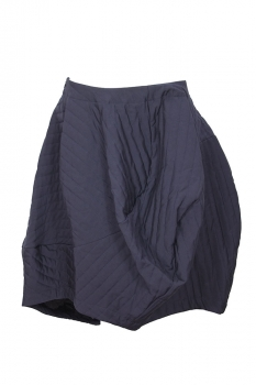 Rundholz Blue Skirt
