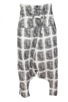 Rundholz Paddy Print Trousers