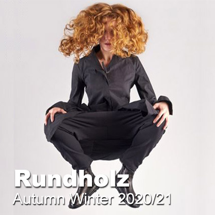 Latest Rundholz Autumn Winter 2019 Collections Black label, Dip and Mainline