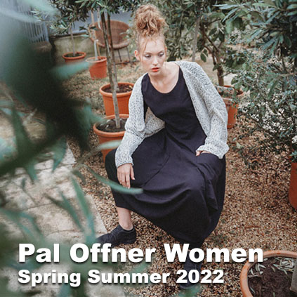Pal Offner Women Collection Autumn Winter 2020/21