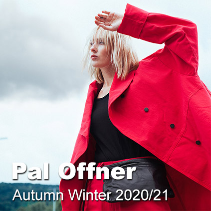 Pal Offner Women Autumn Winter 2018