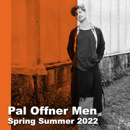Pal Offner Men Autumn Winter 2020/21