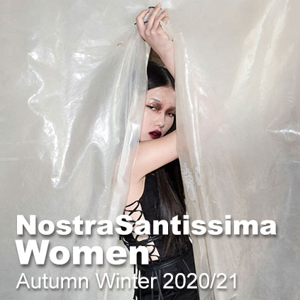 NostraSantissima Autumn Winter 2018