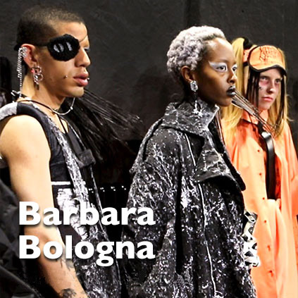 Barbara Bologna Autumn Winter 2018