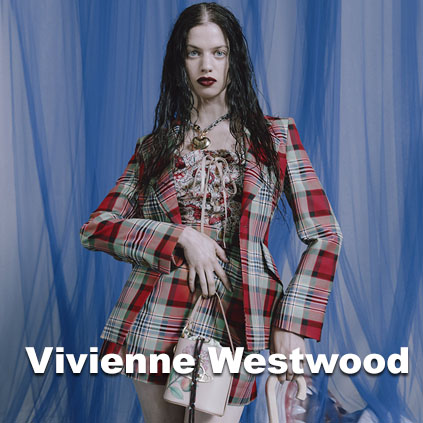 Vivienne Westwood Women Autumn Winter 2020/21