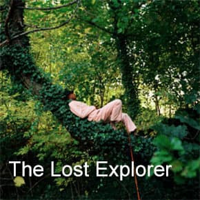 The Lost Explorer Clothing