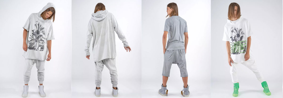 Rundholz Dip Clothing for men Autumn Winter 2020/21