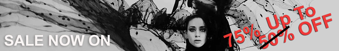 Corniche Clothing Sale Now On